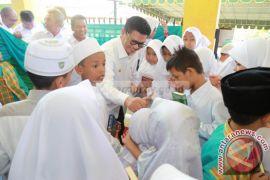 Gubernur Resmikan Rumah Tahfidz Ulul Albab