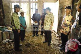 Rp 163 Miliar untuk Pengembangan Infrastruktur Pemukiman di Sebatik