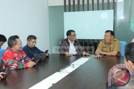 Kaltara, Daerah Prioritas Peningkatan Sektor Peternakan