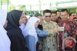 Dari Kunjungan Kerja Gubernur Kaltara di Pulau Sebatik (Bagian Kedua)
