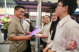 423 SK CPNS akan Diserahkan Bulan Depan