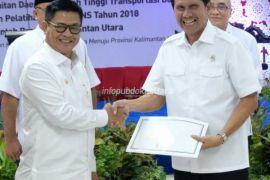 Pemprov Kaltara Usul 1.770 Formasi CPNS 2018
