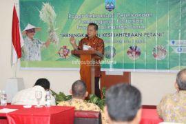 Sejahterakan Petani, Perlu Sinkronasi Program Pertanian