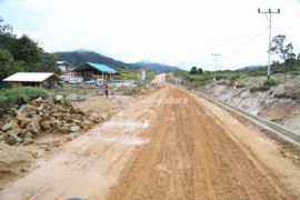 Genjot Pembangunan Konektivitas Antardaerah