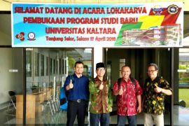 Kopertis Kalimantan buka lokakarya Kaltara
