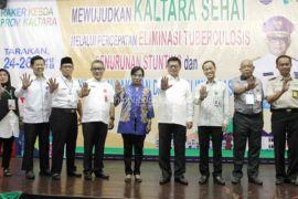 Gubernur Ingatkan Pentingnya Pembangunan Bidang Kesehatan