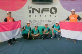 Siswa Kaltara Wakili Indonesia di Ajang Internasional