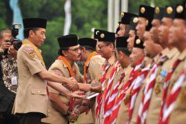 KBN Nasional I Sebatik Dihadiri 2 Menteri