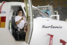 Gubernur Harapkan Sertifikasi Pesawat N219 Dipercepat