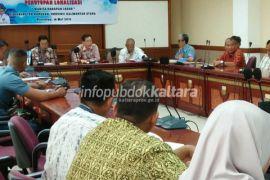 2018, Kaltara Ditarget Bebas Lokalisasi