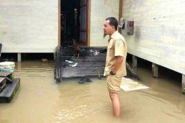 Bulungan Banjir