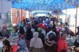 Pemkab Nunukan dirikan pusat jajanan ramadhan