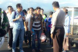 Malaysia usir 96 TKI ilegal ke Nunukan