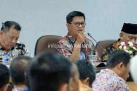 Minta Tambahan Kuota Batubara, Gubernur akan Temui Menteri ESDM