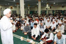 Pasangan Calon Diingatkan Pentingnya Jalinan Silaturahmi