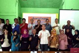 Diresmikan Web Tanjung Palas