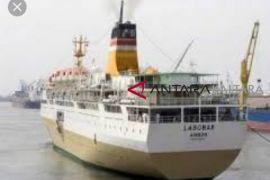 KM Labobar layani pemudik rute Tarakan-Surabaya