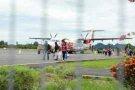 Harga Tiket Pesawat di Kaltara Masih Wajar