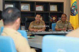 Presiden Dijadwalkan Buka Rakernas APEKSI di Tarakan