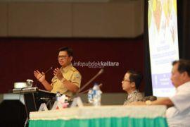 Inflasi Juni, Tarakan Tertinggi di Indonesia
