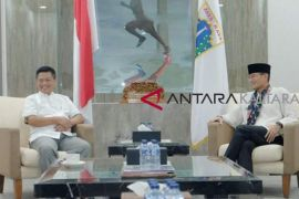 Kaltara belajar e-goverment di Jakarta