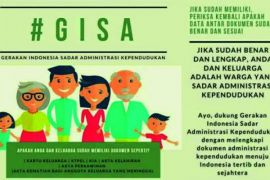 16 Juli Kaltara Launching GISA