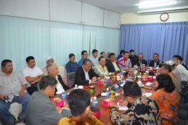 Konsulat Tawau-Menteri Sabah Bahas Perdagangan Perbatasan