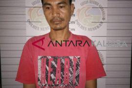 Polisi Nunukan ringkus pria pemilik 15 bungkus sabu-sabu