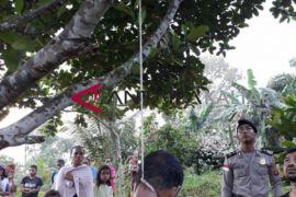 Warga NTT ditemukan tewas tergantung di Sebatik