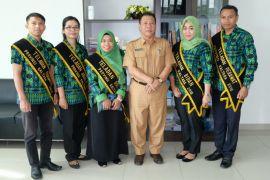Kaltara Utus 5 Nakes Teladan ke Jakarta