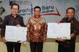 Rp 100 Miliar untuk Bantu Permodalan UMKM di Kaltara
