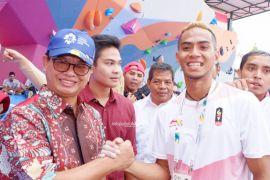 Gubernur Siapkan Reward untuk Atlet Berprestasi