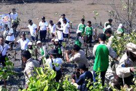 Cinta Lingkungan dalam SMN