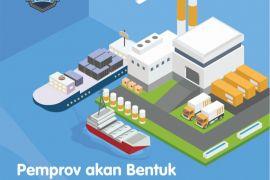 Pemprov akan Bentuk Tim Khusus Percepatan Kawasan Industri