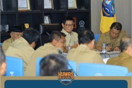 Gubernur Canangkan Gerakan 'Kaltara Bersih'