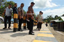 Pemerintah Siapkan Rp 638 Miliar untuk Jalan Perbatasan