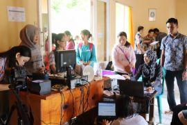 Oktober, Si Pelandukilat Sasar 3 Kecamatan di Nunukan