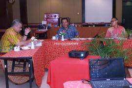 Tujuh Calon Karo Pembangunan Ikuti Seleksi Tahap Akhir