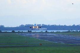 2019, Angkasa Pura Siap Kelola Bandara Juwata