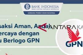 BI Kaltara kampanyekan GPN melalui kegiatan senam