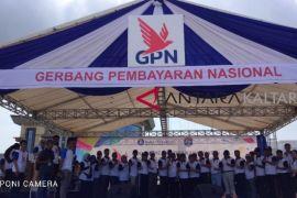 Kampanye GPN, BI Kaltara siapkan ratusan hadiah