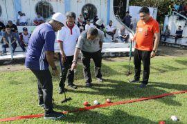 Gateball Berkontribusi Positif untuk Generasi Muda