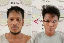TNI tangkap pengedar sabu-sabu di Sebatik