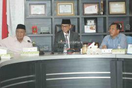 Gubernur Arahkan OPD/Biro Inventarisir Program dan Kegiatan Inovatif