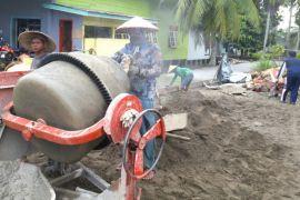 Desa Malinau jadi contoh nasional