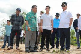 Catatan Gubernur Saat Meninjau Proyek Infrastruktur di Tarakan dan Bunyu (2)