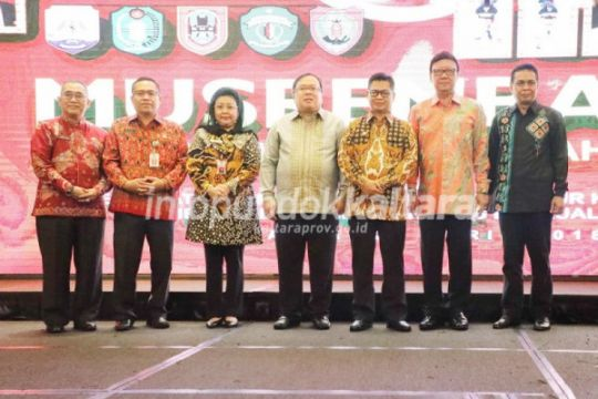 Perencanaan Kalimantan Masih Fokus Pemenuhan Infrakstruktur Konektivitas