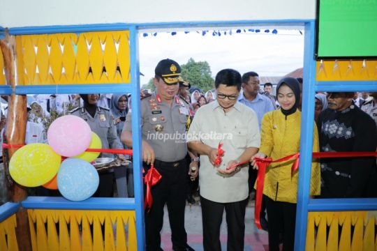 Ketika Gubernur Kaltara Jajal Tapal Batas Indonesia-Malaysia (1)
