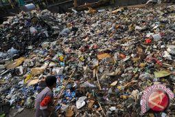 DLH Seruyan Benahi Tempat Pembuangan Sampah Sementara