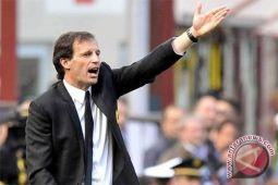 Jelang lawan rival sekota, Juventus diminta lupakan sejenak Liga Champions